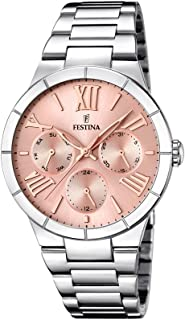 Festina Classic Ladies F16716/3 Wristwatch for women Classic & Simple