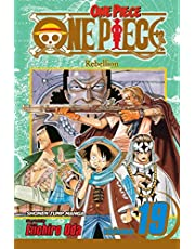 One Piece, Vol. 19 (19)
