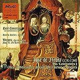 Lamentación 2º de Jueves Santo (1759): Samech. Plauserunt: Allegro Comodo