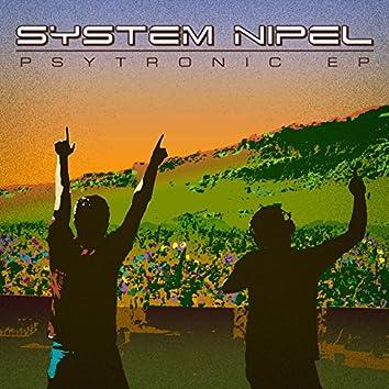 Psytronic EP