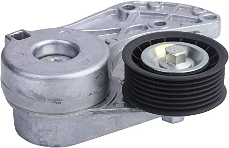 Tensioner Pulley Belt 06E903133AB for Porsche Cayenne PANAMERA for VW Touareg