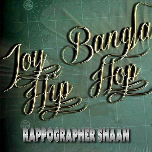 Rappographer Shaan