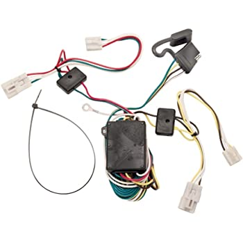 Tekonsha 118803 T-One Connector Assembly with Upgraded Circuit Protected ModuLite HD Module