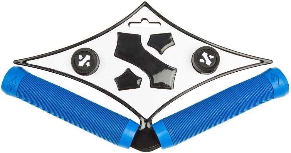 Sacrifice stunt scooter royal s-grips poignées bleu