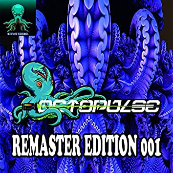 Octopulse Releases (Remaster Edition 001)