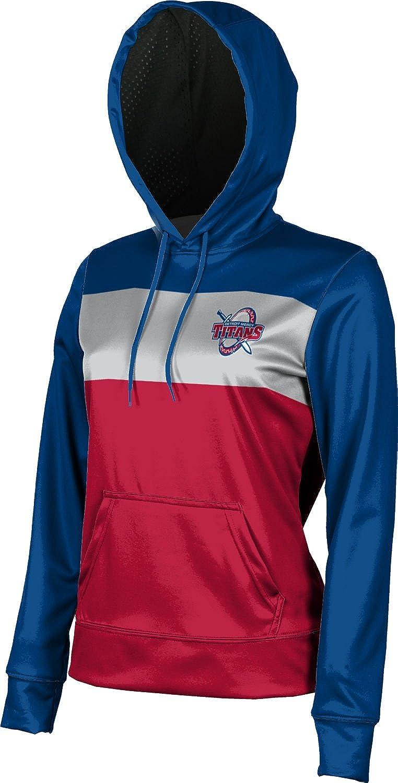 University of Detroit Mercy Girls' Pullover Hoodie, School Spirit Sweatshirt (Prime)