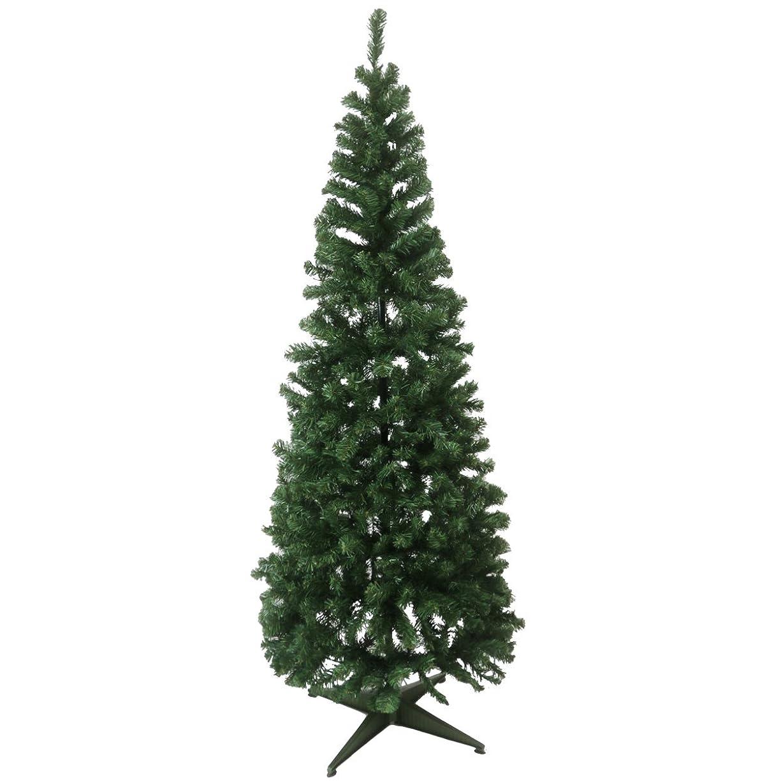 たらい侮辱アンケートクリスマス屋 クリスマスツリー ポップアップツリー 180cm ヌードツリー