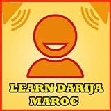 Learn Darija Maroc