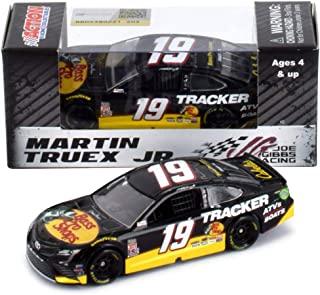 Lionel Racing Martin Truex Jr 2019 Darlington Throwback Bass Pro Shops NASCAR Diecast Car 1:64 Scale