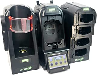 MSA 10128688 Galaxy GX2 Altair 4X and 4XR Automated Gas Detector Test System