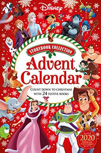 Disney Storybook Collection Advent Calendar