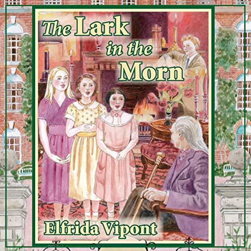 『The Lark in the Morn』のカバーアート