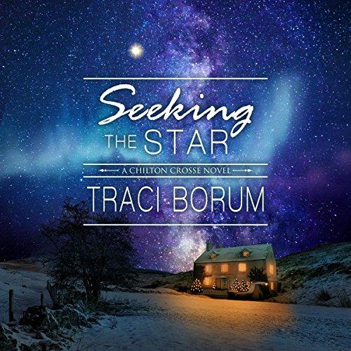 Seeking the Star audiobook cover art
