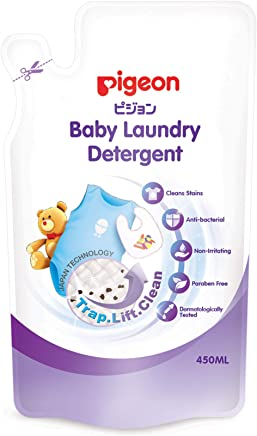 Pigeon Baby Laundry Detergent Refill, 450ml