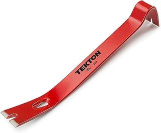 TEKTON 15 Inch Flat Pry Bar | 3318