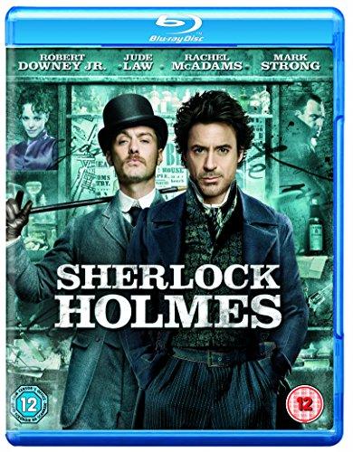Sherlock Holmes [Edizione: Regno Unito] [ITA] [Edizione: Regno Unito]