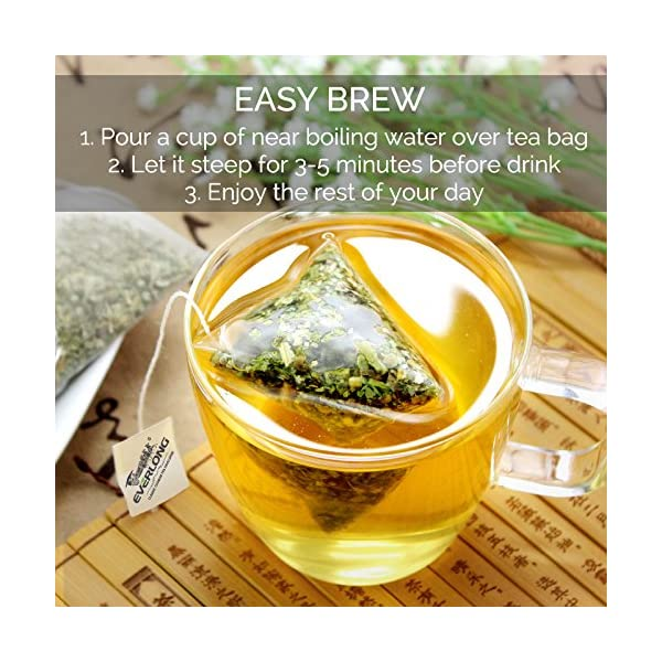 Detox products Detox Tea 28 Day Ultimate Teatox – Burn Fat and Boost Your Energy, Colon Cleanse