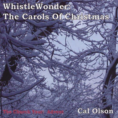 Cal Olson