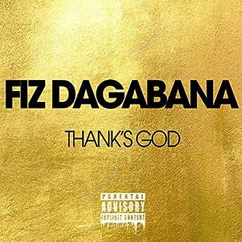 Thank\'s God