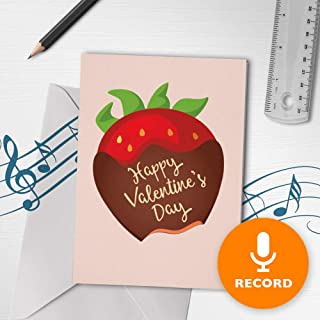 musical valentine cards