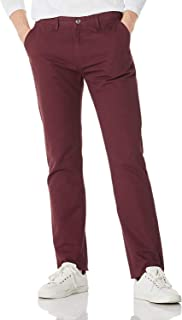 Demon&Hunter 900X Classic-Fit Series Men's Chinos Trousers