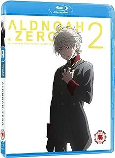 アルドノア・ゼロ 第2期 コンプリートBOX[Blu-ray Region B](輸入版)