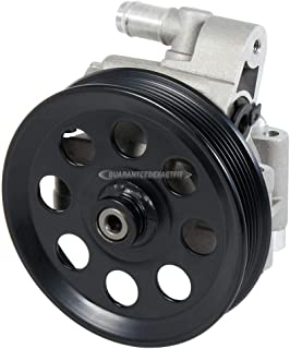 BuyAutoParts 86-03123AN New For Ford F250 F350 F450 F550 Super Duty 6.7L Dsl 2011-16 Power Steering Pump