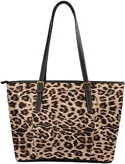 Women Handbags Shoulder Bags Tote PU Leather Handbags