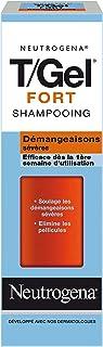 Neutrogena TGel Champú - 125 ml.