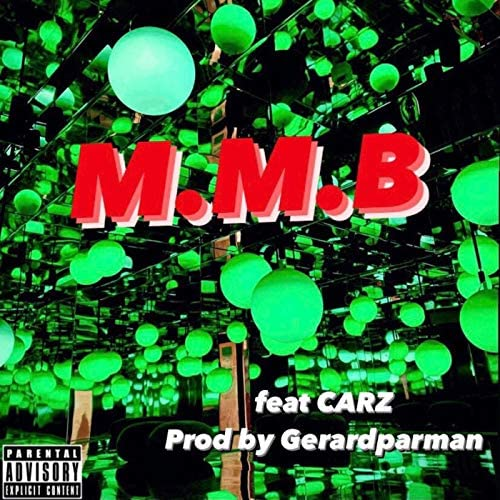 9for & gerardparman feat. CARZ