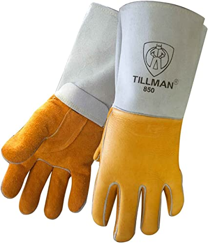 new arrival Tillman popular discount Welding Gloves Size Medium outlet online sale