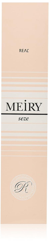 見せます切手構築するメイリー セゼ(MEiRY seze) ヘアカラー 1剤 90g 5WB