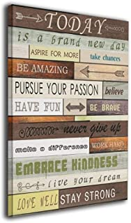 Best diy quote painting Reviews