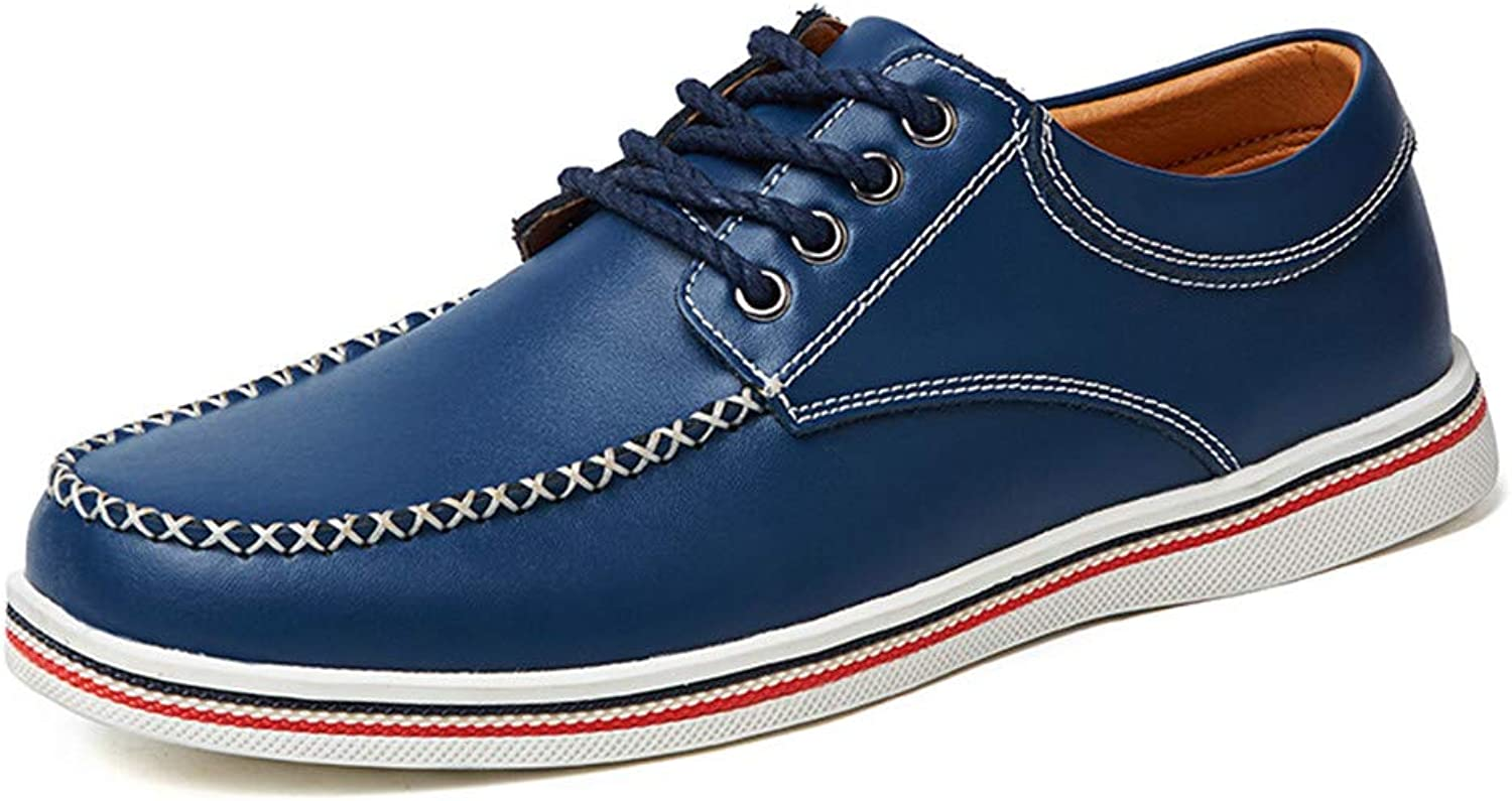 Z.L.F shoes Modern Men's Business Oxford Casual Comfortable Simple Soft British Fashion Formal shoes Leather shoes