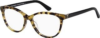 Eyeglasses Juicy Couture Ju 182 0581 Havana Black