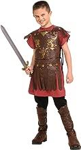 roman soldier costume boy