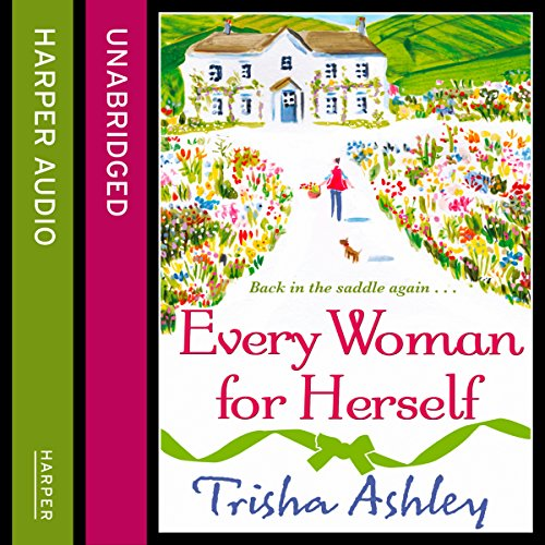 Every Woman for Herself audiobook cover art