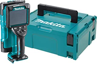 Makita DWD181ZJ 14.4V/18V Li-ion LXT Wall Scanner Supplied in a Makpac Case - Batteries and Charger Not Included