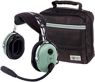 David Clark H10-13.4 Headset w/ David Clark Headset Bag
