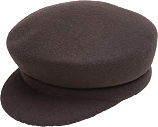 Capogiro Firenze, Cappello Sailor Hat in Feltro