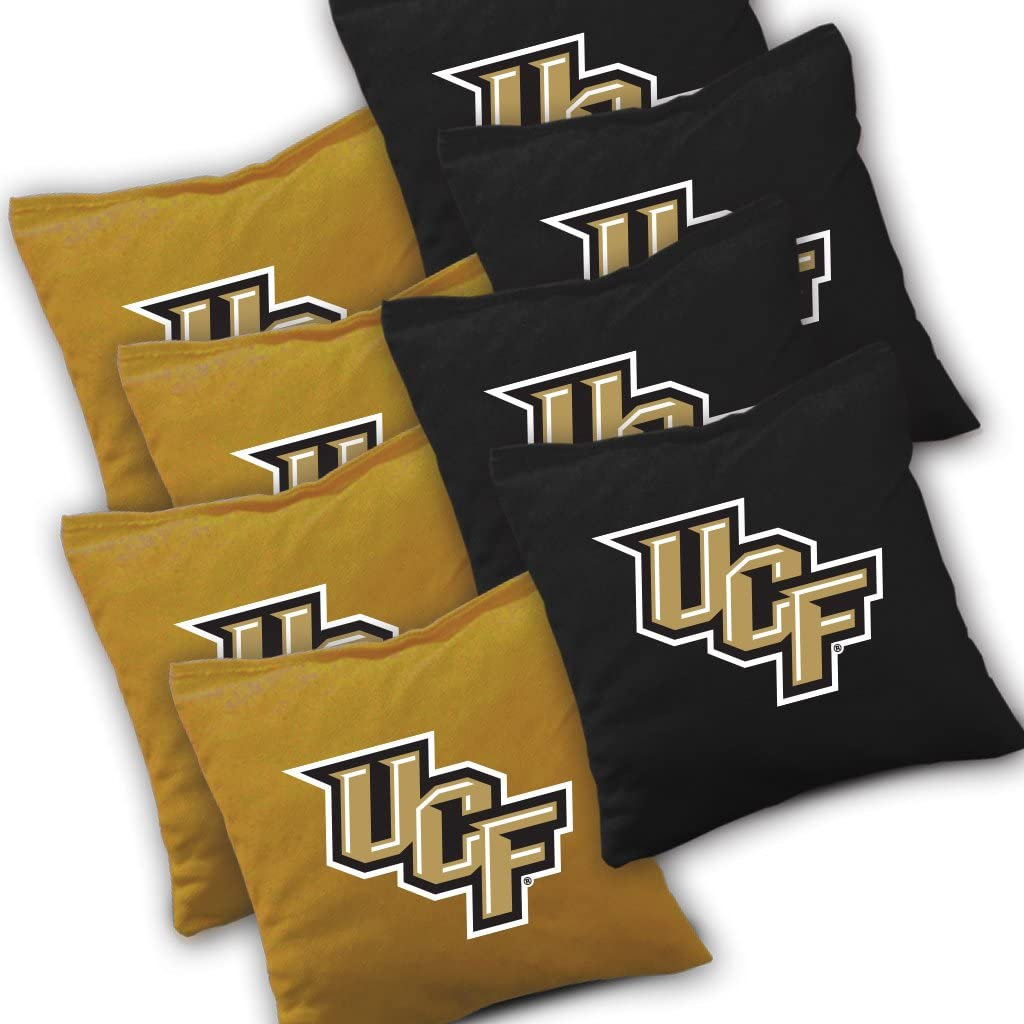 Popular product Buckeye Nation Sales UCF New Shipping Free Shipping Central S Florida Bags Cornhole Knights
