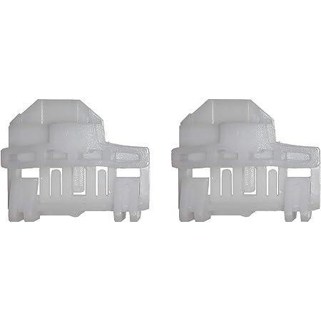 Madlife Garage 6n4837461 Elektrisch Fensterheber 4 5 Türig Ohne Motor Reparatursatz Vorne Links Polo 6n1 6n2 Auto