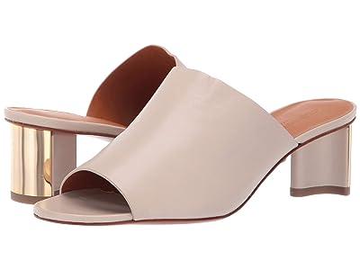 Clergerie Agile (Argile Nappa) High Heels