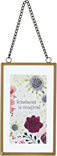 Hallmark Kindness is Magical Floating Framed Quote, 3x5 Plaques & Signs