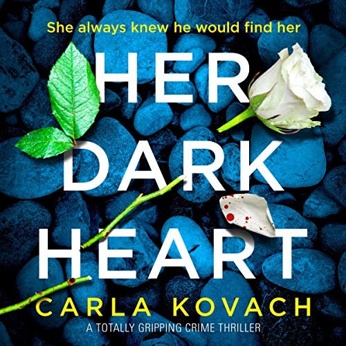 Her Dark Heart audiobook cover art