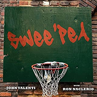 Swee'pea cover art