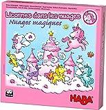 HABA Licornes dans Les Nuages – Nuages Magiques