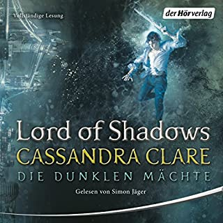 Lord of Shadows Titelbild