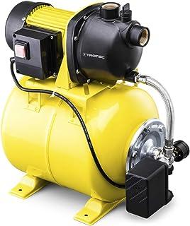 comprar comparacion TROTEC Bomba de Agua Domestica TGP 1025 E