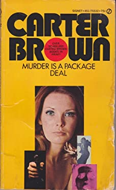 Murder Is a Package Deal